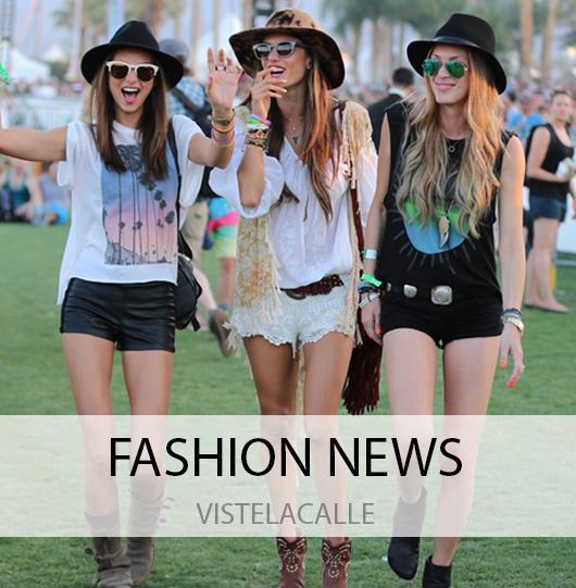 Fashion News: H&M y su colección para el festival Coachella, nuevo museo Armani y Market Monjitas a la Moda