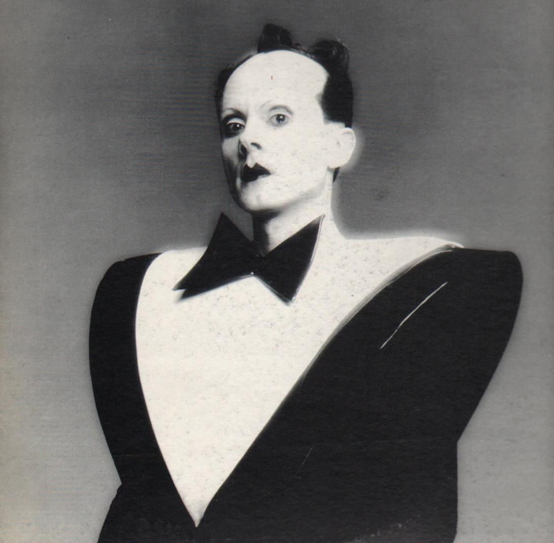 Flashback: El estilo de Klaus Nomi
