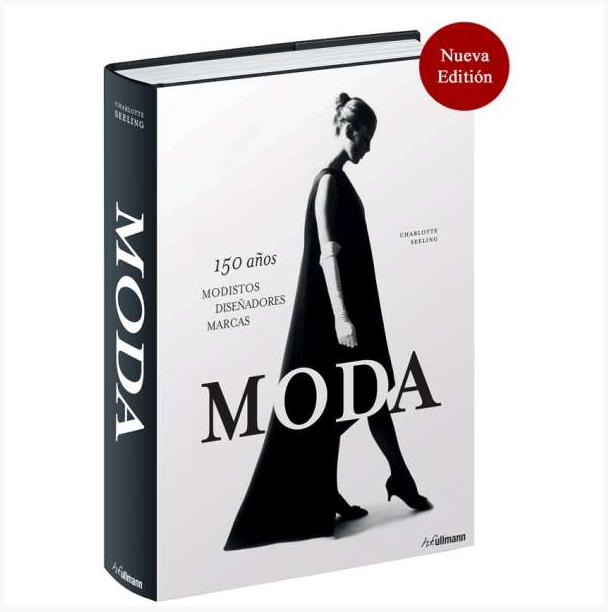 """Reseña Contrapunto: """"Moda, 150 años. Modistos, diseñadores y marcas"""""""
