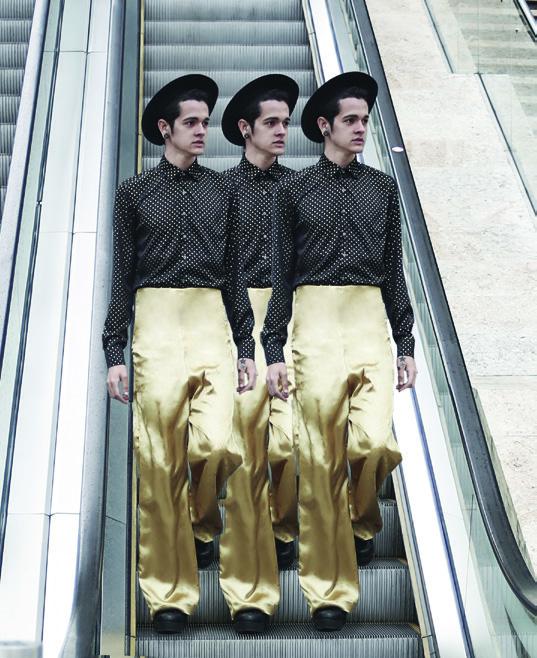 ¡Envíanos tu editorial de moda para ser parte de RevisteLaCalle 9!