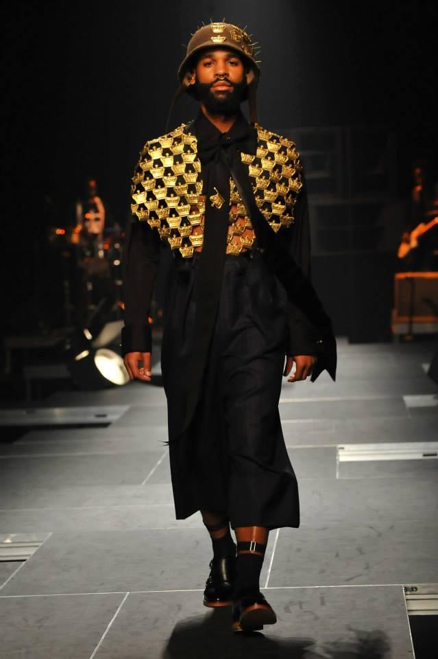 El regreso de Takeo Kikuchi a las pasarelas de Tokyo Fashion Week