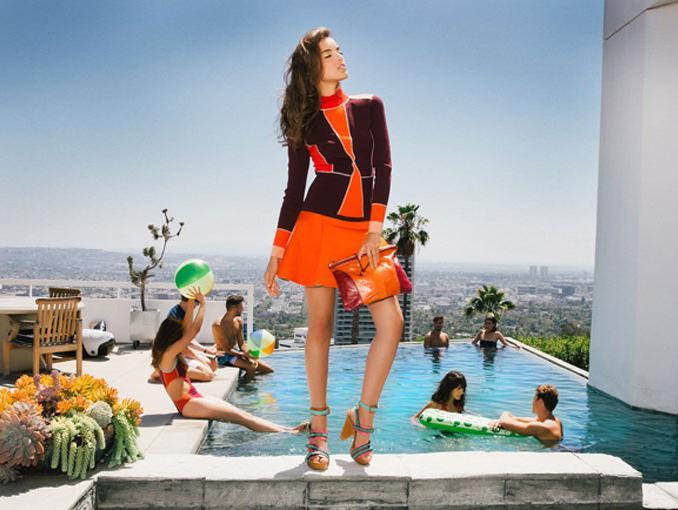 Entrevista a la ganadora de Mexico's Next Top Model: Vanessa Ponce de León