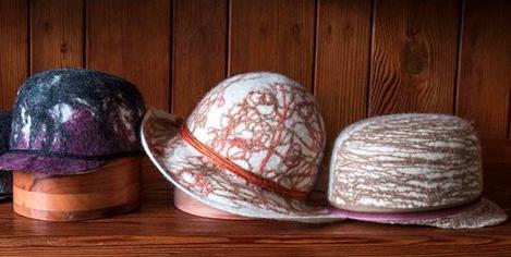 Sombreros Carola Barison – Accesorios