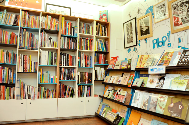 Agenda Semanal: Día del libro en Noches de Librería, MásDeco Market y talleres gratuitos de grabado y mandalas en Espacio Telefónica