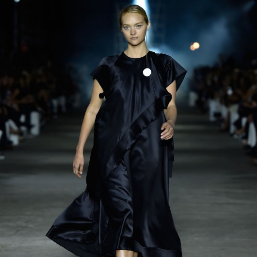 Las pasarelas del Mercedes-Benz Fashion Week Australia S/S 2015