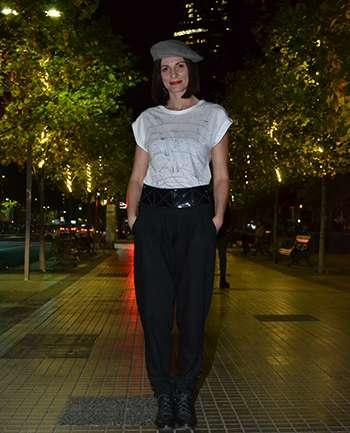 Mariela Rodríguez