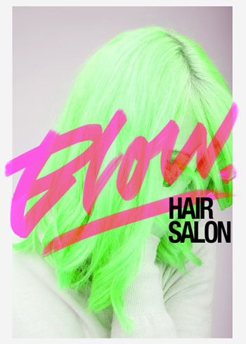 Blow – Hair Salon