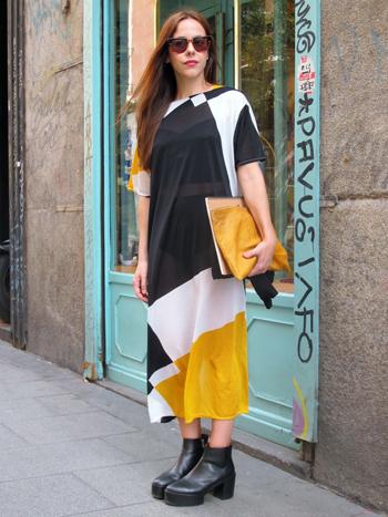 Blanca Lasheras