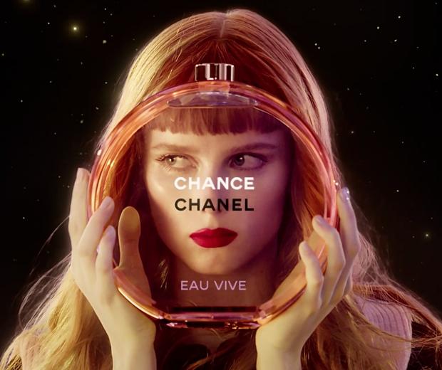 VLC ♥ Cómo disfrutar de una buena partida de bowling, de acuerdo al último aroma de Chanel