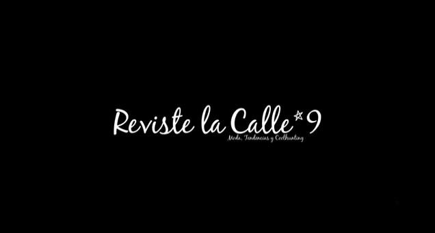 Video: Animación Digital RevisteLaCalle 9 por Antoine McCormick