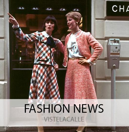 """Fashion News: La exhibición de Chanel """"Mademoiselle Privé"""", conversatorio de moda NS P 2015 en Brasil y ventas de diseño de autor para este jueves"""