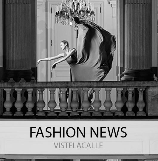 Fashion News: El regreso de la alta costura a Saint Laurent, postulaciones Latin Trends Milán 2015 y venta privada de vestidos vintage Soltar
