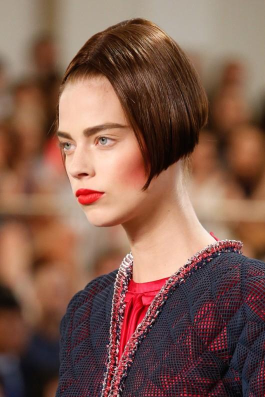 VisteTuPelo por TRESemmé: Los peinados de Alta Costura en París