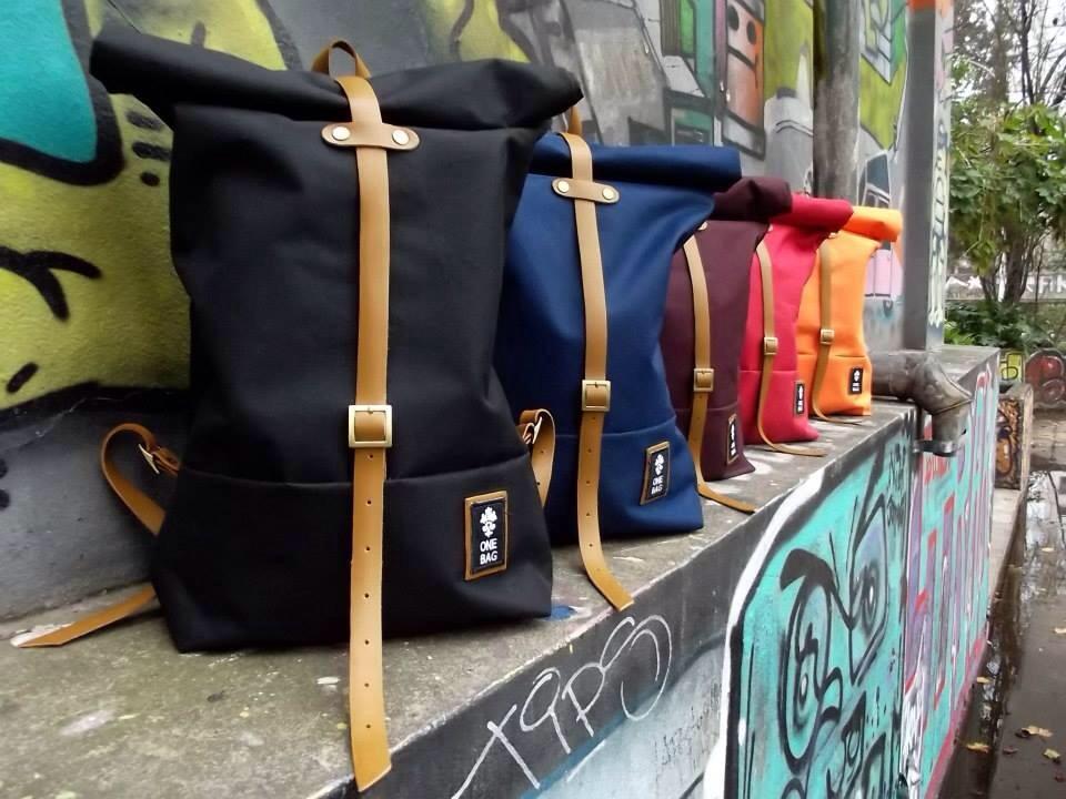 One bags – Bolsos y mochilas
