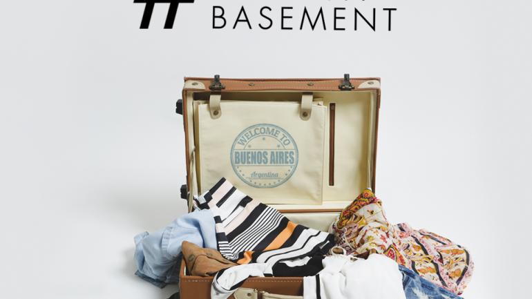 ¡Participa en el concurso de Basement en Instagram y gana un pasaje a Buenos Aires con tu mejor amiga!