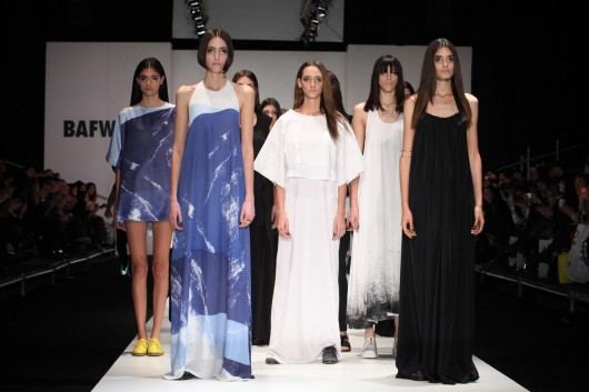 Lo mejor del Buenos Aires Fashion Week Primavera/Verano 2016