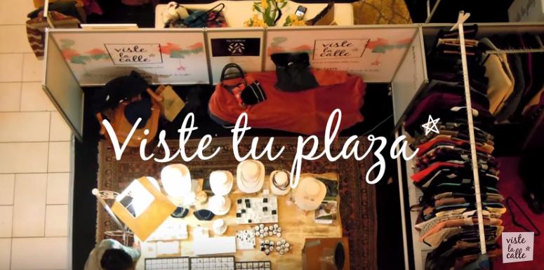 Fashion Report: VisteTuPlaza en Mall Plaza Egaña