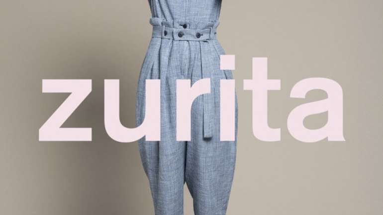 La moda ética de Zurita