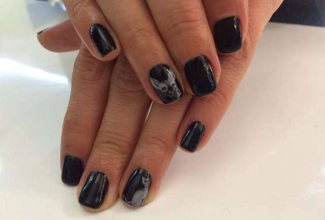 #NailArt: Ideas de uñas estilo Halloween