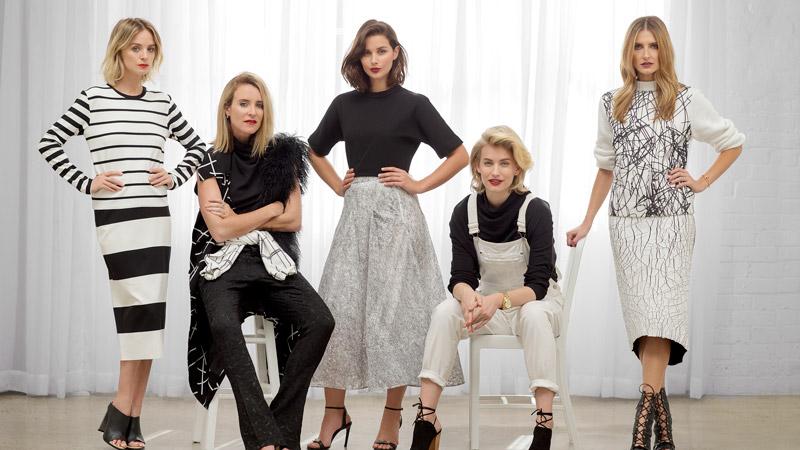 """""""Fashion Bloggers"""", el show de E! que nos muestra el mundo de la moda australiana"""