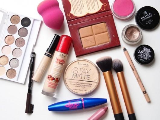 Maquillaje de farmacia: Cuáles valen la pena y en qué cosméticos es mejor invertir más