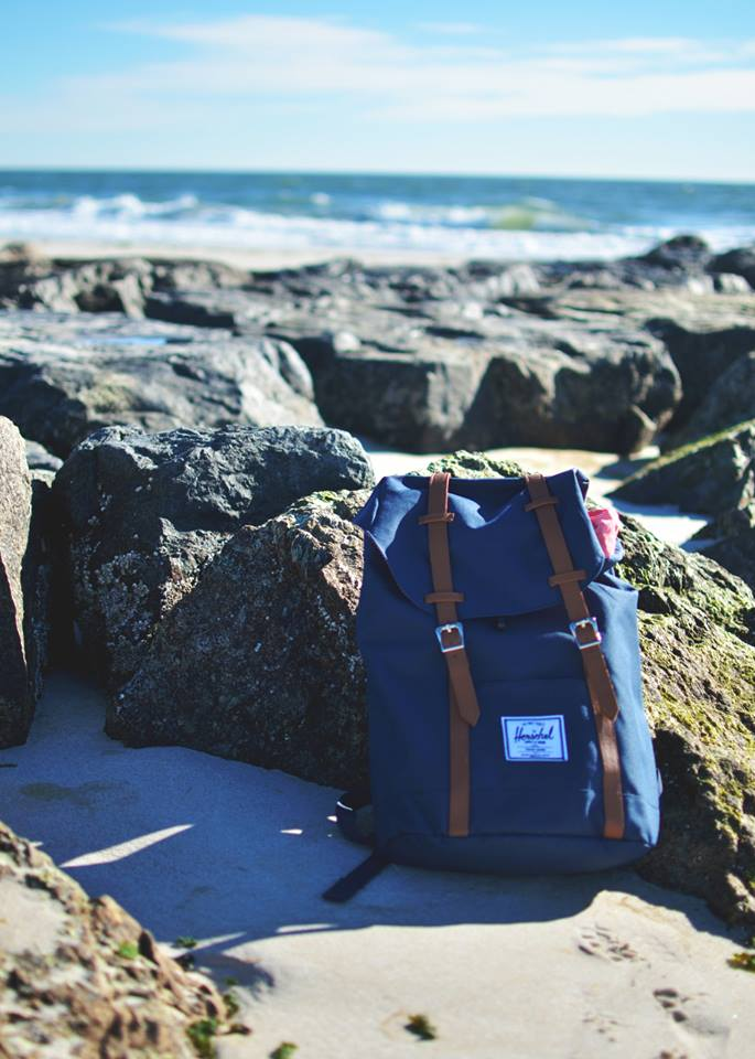 Wanderer Co Backpacks – Mochilas