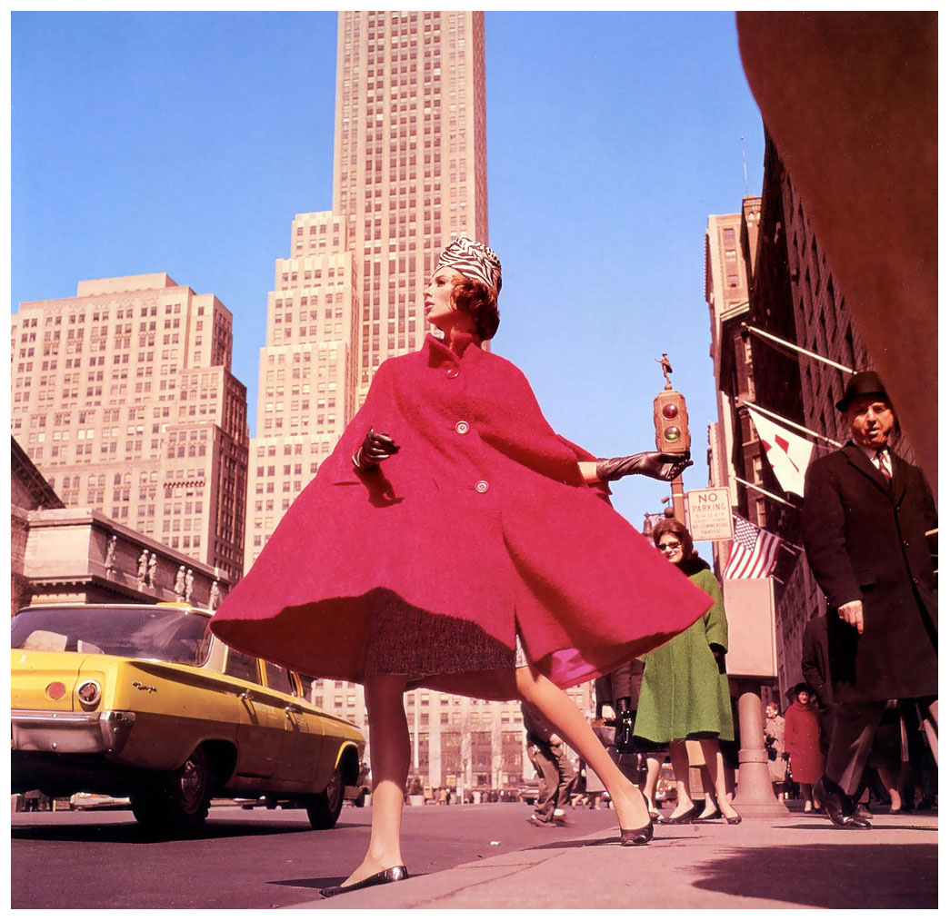 Flashback: Rico Puhlmann, de publicista a fotógrafo de moda