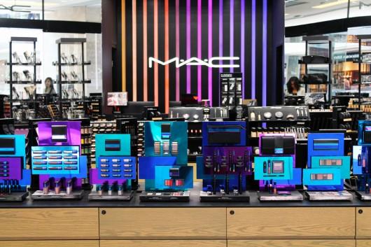 Los sets navideños de MAC Cosmetics para estas fiestas