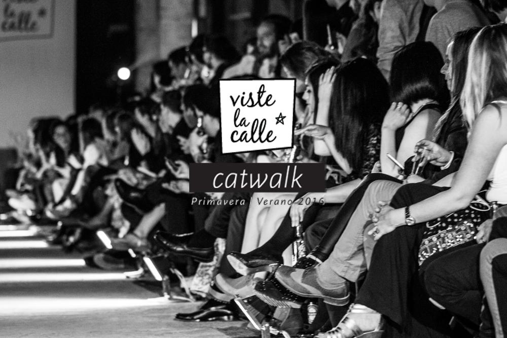 Video: VisteLaCalle Catwalk 2015