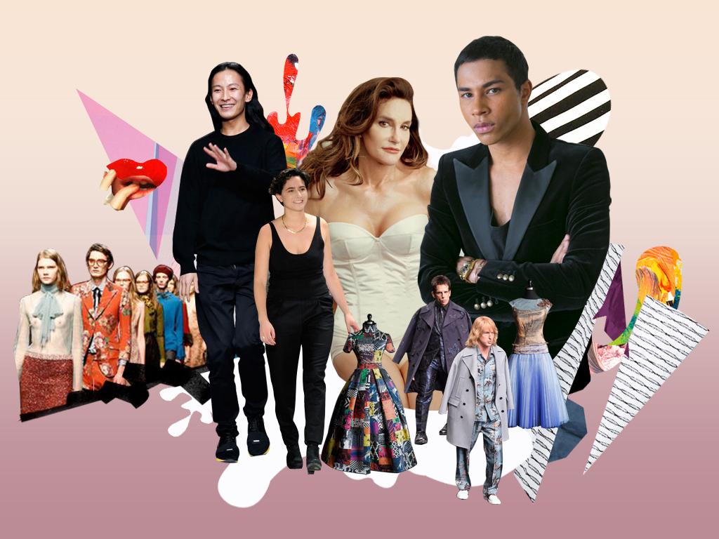 Los hitos de moda que se robaron el protagonismo este 2015