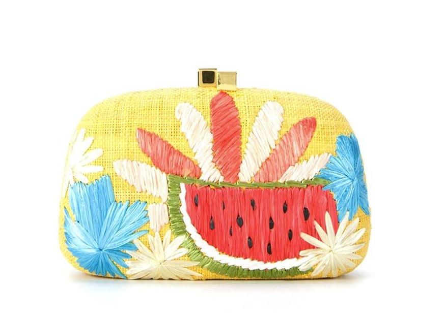 Serpui, carteras y accesorios brasileños de exportación