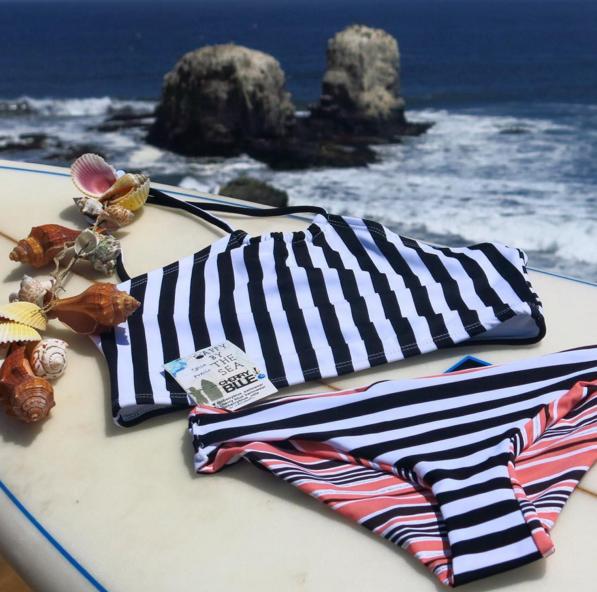Cherry Blue Swimwear – Trajes de Baño en Chile y Venezuela