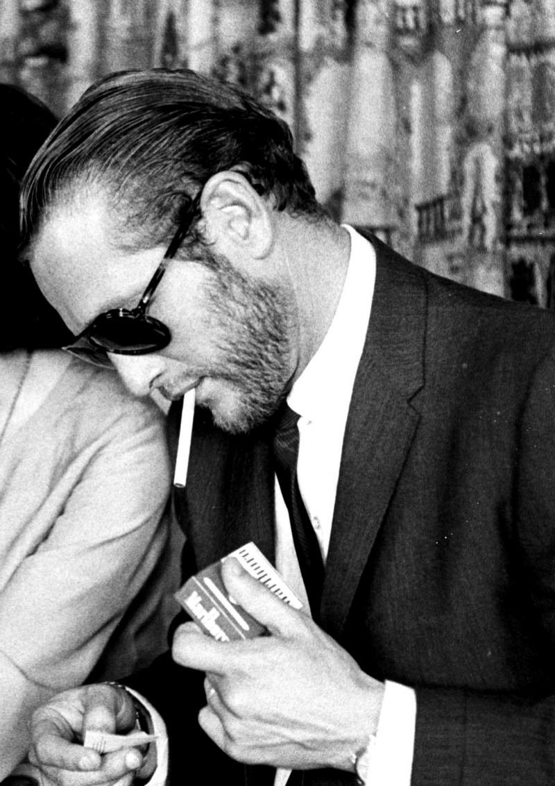 Inspiración masculina: El estilo de Paul Newman en fotos