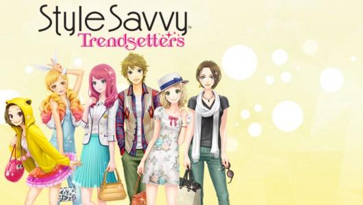 Style Savvy: El videojuego de moda que agudizará tu estilo