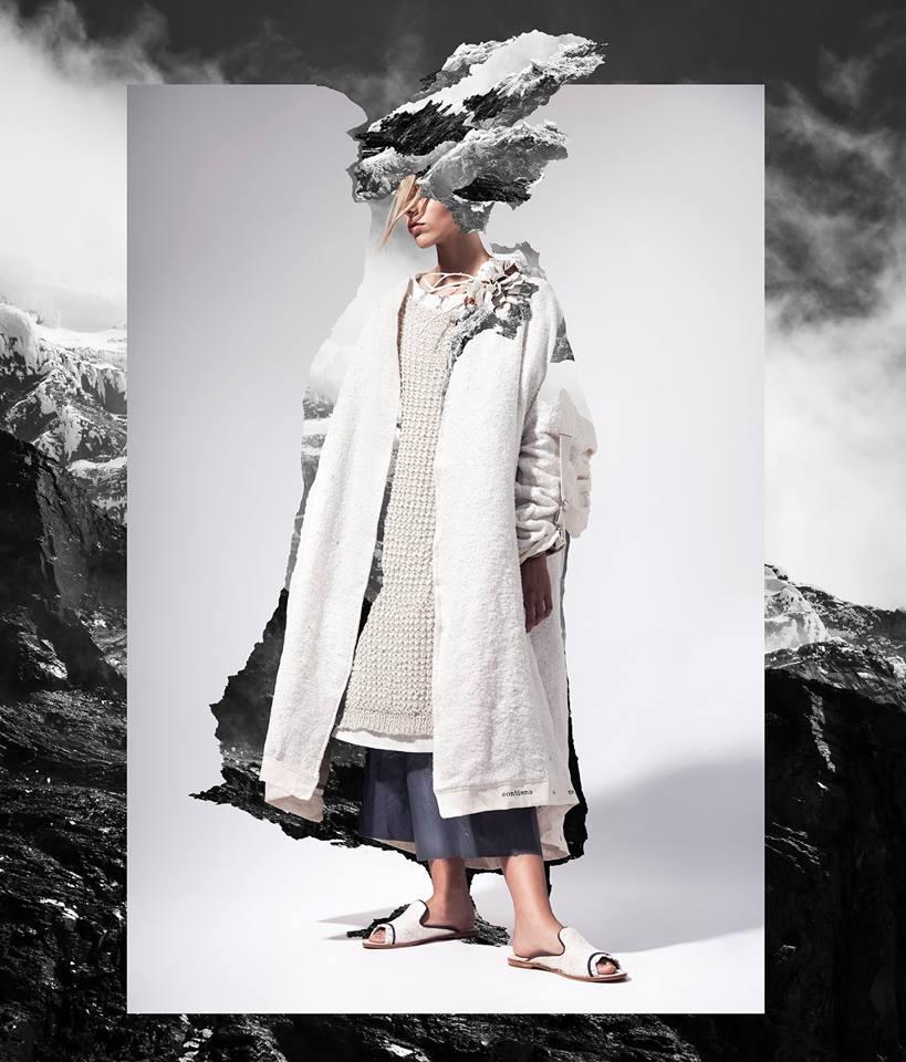 International Fashion Showcase 2016 y Fashion Utopias: La exhibición de moda y diseño emergente que se tomará Londres durante febrero
