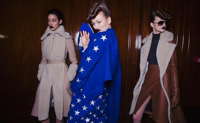En Video: Lo mejor de London Fashion Week F/W 2016