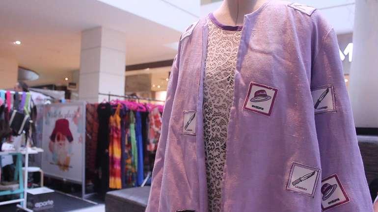 Fashion Report: Bazar VisteTuPlaza en Mall Plaza Egaña, marzo 2016
