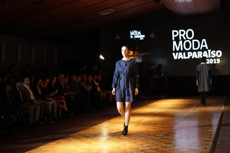Pasarela Promoda Valparaíso 2016: ¡Inscríbete ya!