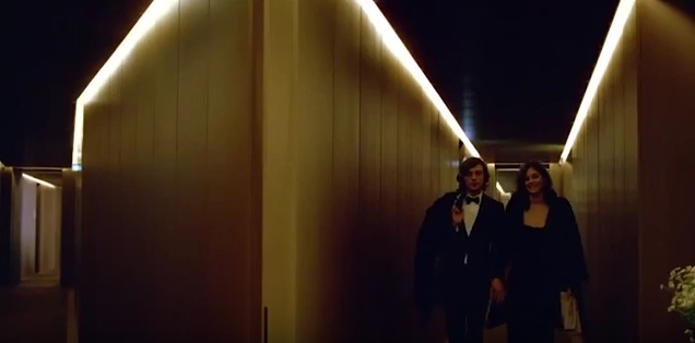 VLC ♥ Burberry x Steve McQueen