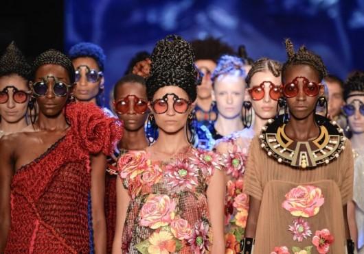 VisteLaCalle desde São Paulo Fashion Week, Temporada Verano 2017: Día 1