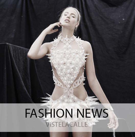 Fashion News: Se viene un nuevo Mercedes-Benz Fashion Week Chile, Jonathan Saunders es el nuevo director creativo de DvF y primer 3D Fashion Day en Argentina