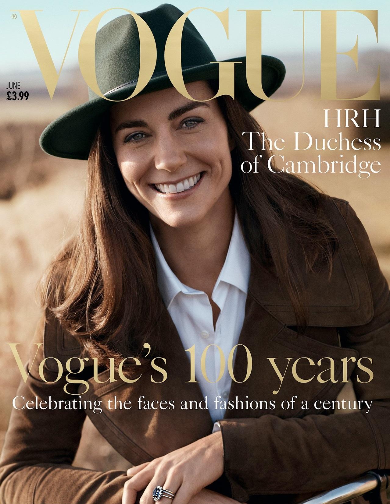 Las portadas de revistas de junio 2016
