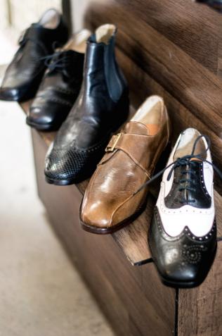 Las marcas de calzado de VisteLaCiudad 4