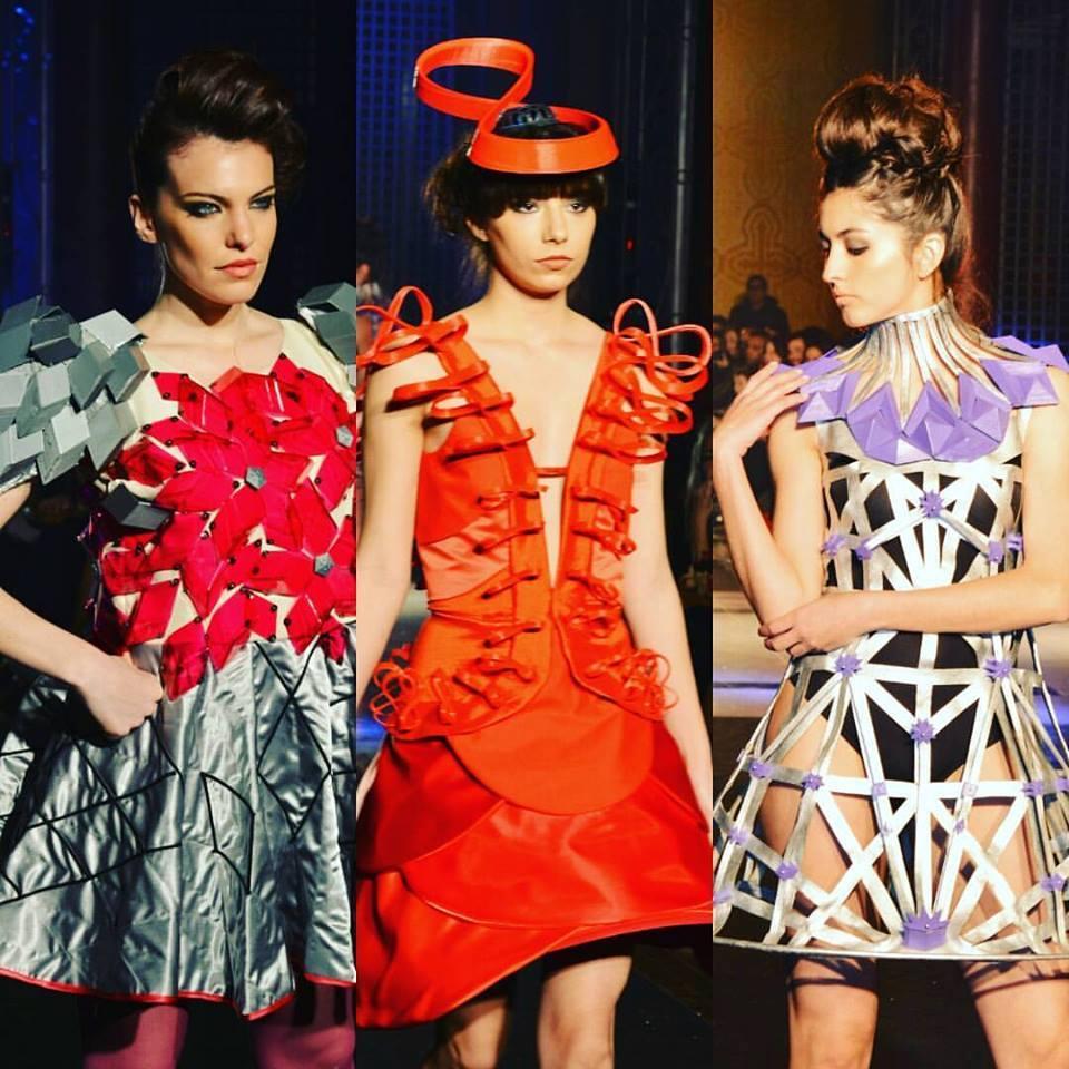 3D Fashion Day: el desfile de moda que marcó un hito en Latinoamérica