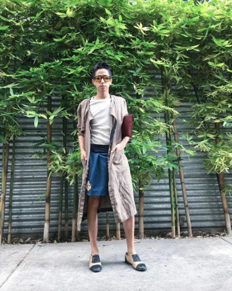 Entrevista al fashion blogger mexicano de Fashion Trendy MX, Alejandro Salazar