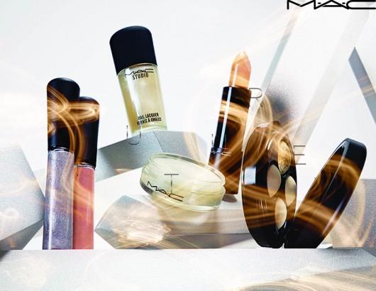 Future MAC, un nuevo universo en color e iluminación a cargo de MAC Cosmetics