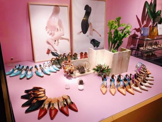 """Entrevista a la zapatera argentina Jessica Kessel: """"Diseñar un zapato es un desafío para romper con las formas preestablecidas de un clásico"""""""