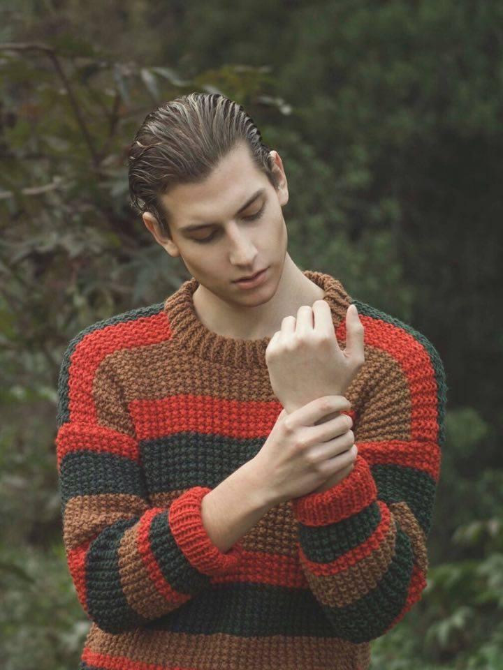 NÜOR, tejidos chilenos de autor con alma y color