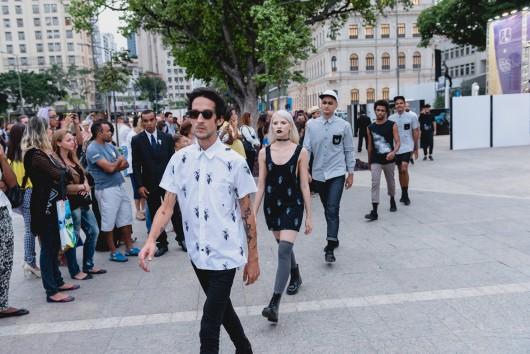Los grandes cambios de las semanas de moda brasileñas