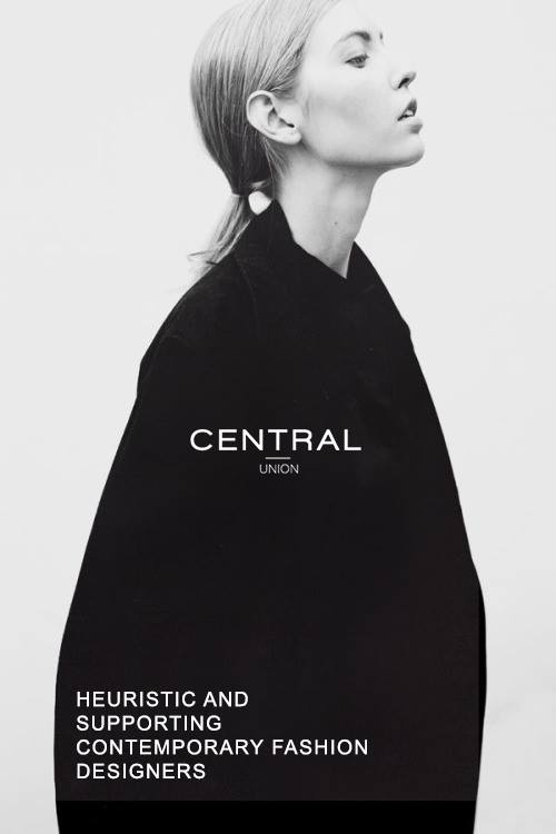 Central Union, un proyecto que apoya el diseño nacional